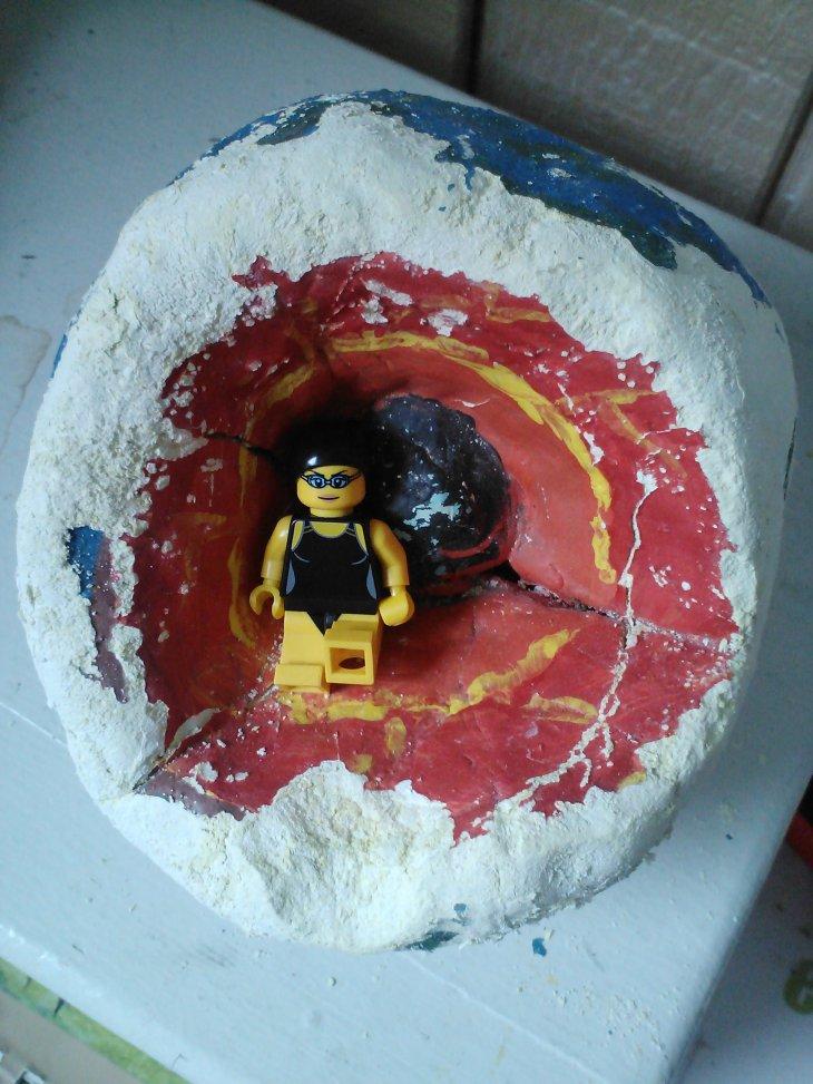 Adventures of Lego Girl Pt. 108